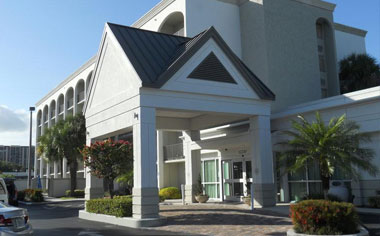 Best Western Plus North Miami/Bal Harbour