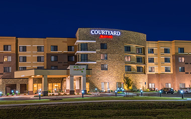 Courtyard by Marriott Jacksonville/Camp Lejeune