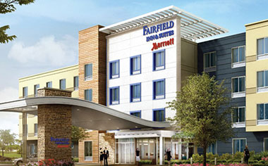 Fairfield Inn & Suites Charlotte/University
