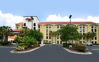 Hampton Inn Myrtle Beach/Northwood