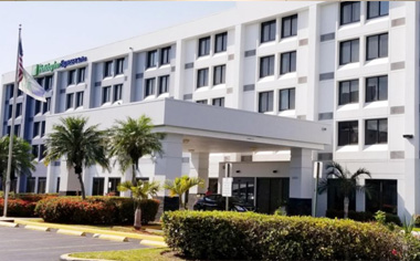 Holiday Inn Express & Suites Miami/Hialeah (Miami Lakes)