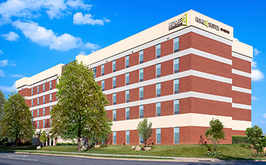 Home2 Suites by Hilton Charlotte/University