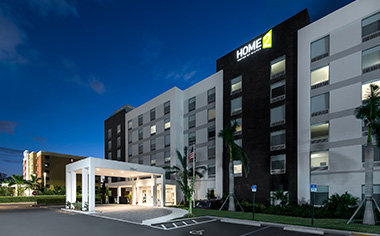 Home2 Suites by Hilton Fort Lauderdale/Airport
