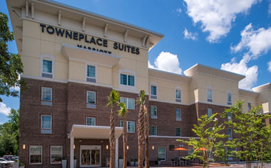 Towneplace Suites Charleston/West Ashley